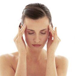 fejfájás