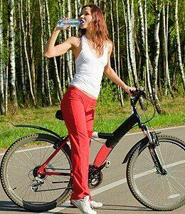Érvek a biciklizés mellett