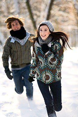 hóban futás