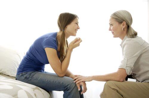 Hogyan beszélj a szexről a szüleiddel?