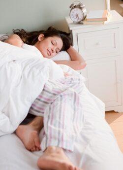 Mozgás és álmatlanság