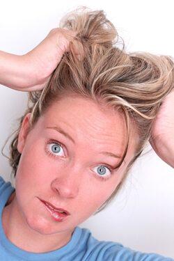 Őszi hajhullás
