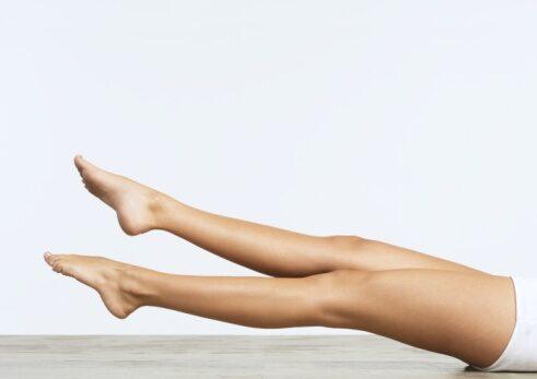 Kéz és láb ápolása