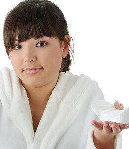 menstruációs balesetek gyakori kérdések