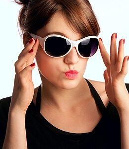 A jó napszemüveg