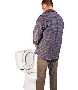 WC ülőke és fertőzések