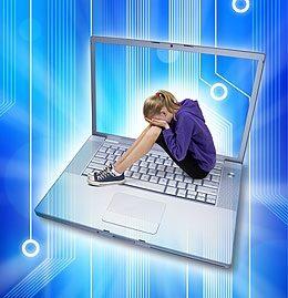 cyber-zaklatás