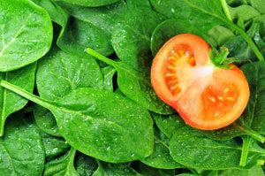 egészséges étkezés fogyás miatt vérszegénység miatt